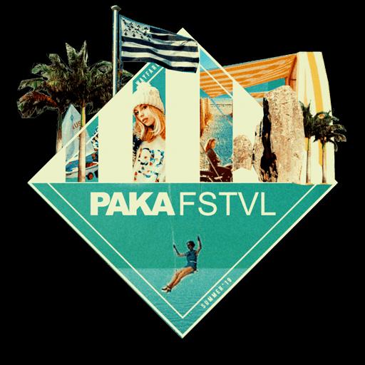 PAKA Festival – Billetterie ouverte – 20 & 21 juillet 2019 – La Trinité-sur-Mer (56)