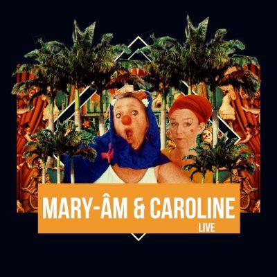 MAY-AM _ CAROLINE